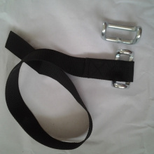Adjustable Strap with Hook for Curtainside