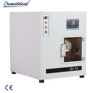 Dental CAD CAM Office Milling Machine