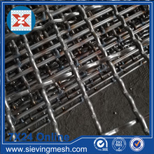 SS 304 Crimped Weave Mesh