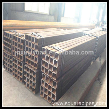 1.0-35.0mm CE Certificate Rectangular Hollow Section
