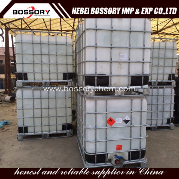 Acetic Acid Glacial 98% for Dyeing