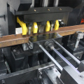 Punching Line for Flat Bar & Channels