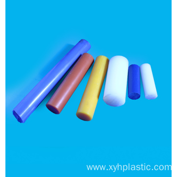 Elastic glue engineering PU material rod