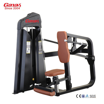 Excellent quality for Weight Equipment Professional Luxury Gym Fitness Triceps Press Down supply to Netherlands Factories
