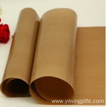 0.38mm Standard Series PTFE Coated Fabric