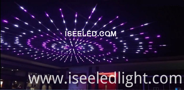 Disco Tube LED