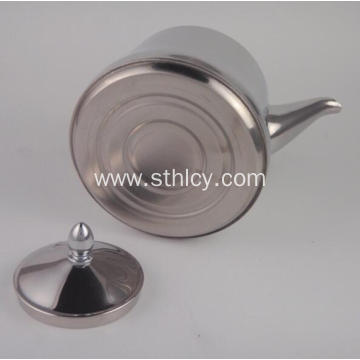 New arrival Stainless Steel Water Kettle