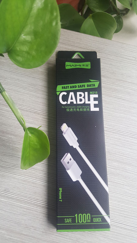 Iphone 5s Usb Cable