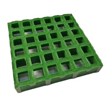 FRP Fiberglass Plastic Floor Grating Sheet