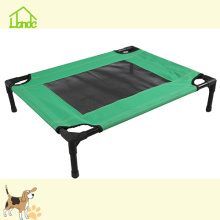 New Design Luxury Metal Frame Dog Bed