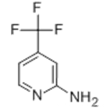 2-Amino-4-(trifluoromethyl)pyridine CAS 106447-97-6