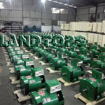 40KVA 3 Phase AC Alternators and Generators