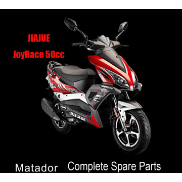 Jiajue 50cc Scooter Parts Matador Scooter Parts