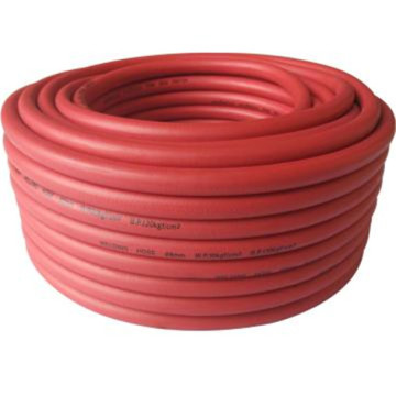Red Single Welding Hose