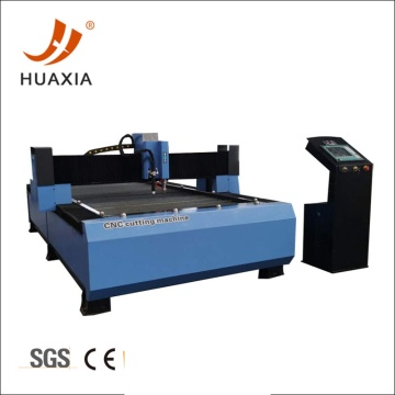 Big Cnc Plasma Metal Cutter