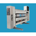 Flexo Ink Printing Slotting Die Cutting Machine