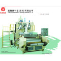 High Efficiency And Low Cost Cast Stretch Film Machine