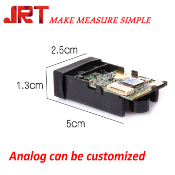analog point to point laser distance sensor