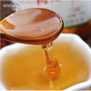 Best selling Natural Benefits Goji Honey for cosmetic