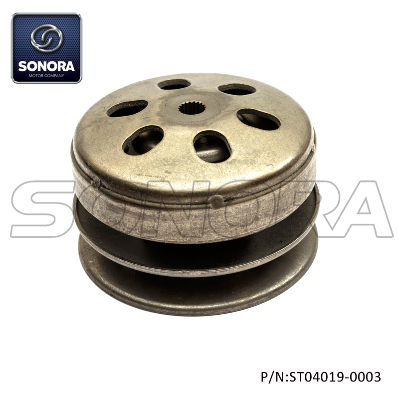 ST04019-0003 GY6 125CC,150CC CLUTCH,,rear pulley (4)