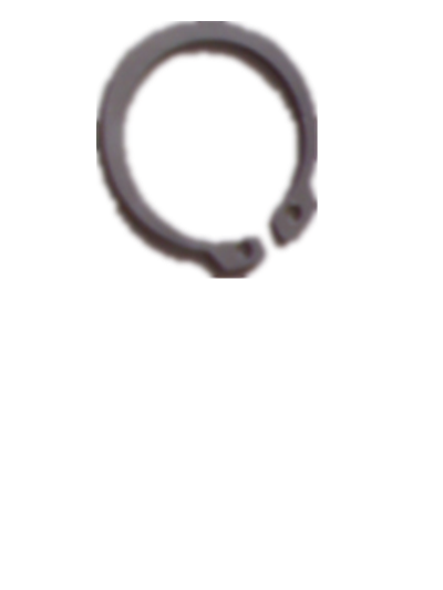 RETAINING RING FOR SIDE PORT FRP VESSELS