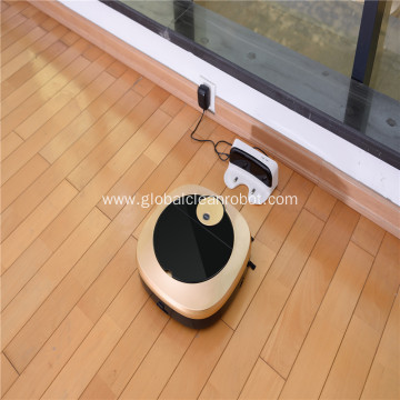 Vacuum Cleaner Robot 2018 New