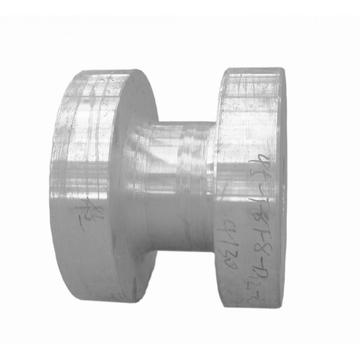 Adapter flange forgings for wellhead