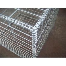 welded gabion wallS