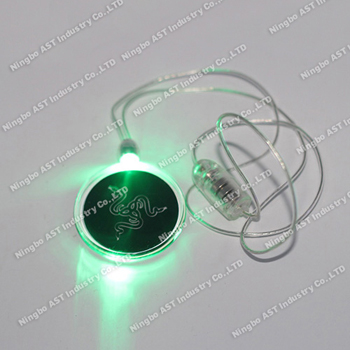 Flashing Pin, Flashing Badge, LED Flashing Pin