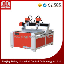 Factory Direct Multi Head Wood Door Carving Machine