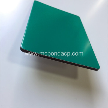 MC Bond Beautiful ACP Sheet Aluminum Composite Panel