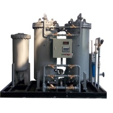 China for Nitrogen Generation Equipment 100 Nm3/hr, 99.99% Purity 8 bars Nitrogen Generator supply to Malaysia Importers