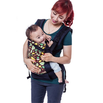 Front Facing Printing Design Baby Carrier