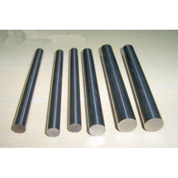 Polished Pure Zirconium Rod
