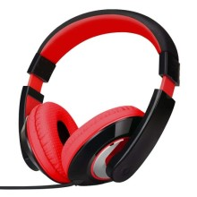 Professional for Audio Headphones Music headphones with  Mic and Volume Control export to Virgin Islands (U.S.) Factories