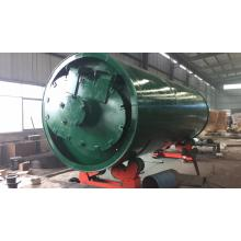 fast installation used tires pyrolysis plant