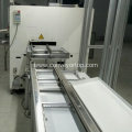 Stainless Steel 90 Degree Transport Curve Belt Conveyor