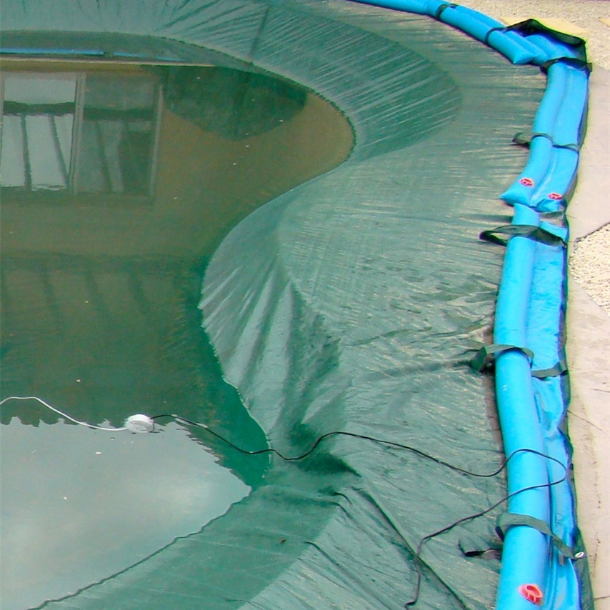 PE tarpaulin for swimming pool