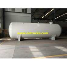 60000L Large Aboveground Propane Vessels