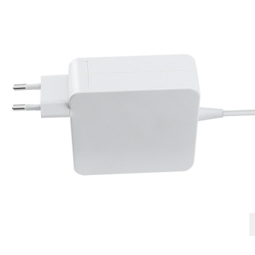 CE FCC Rohs 60W Apple Macbook Charger Magsafe1
