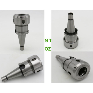 Alta Precisione NT30-OZ25 M12 Collet Chucks