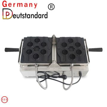 Electric machine cake pop waffle machine NP-111