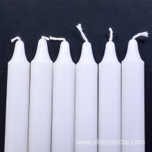 Candles for wedding ceremony plain candles