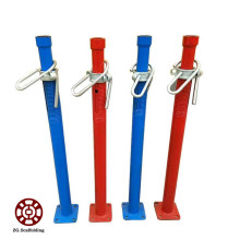 Adjustable Steel Support Posts
