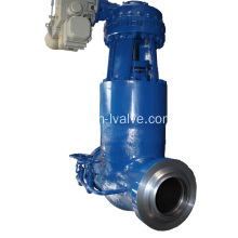 Customized for Power Station Valve HIgh Pressure Casted Gate Valve export to Algeria Suppliers