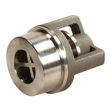 China New Product for Stainless Steel Machining Parts,High Precision Machining Parts,Cnc Aluminum Parts Manufacturers and Suppliers in China OEM Precision CNC Machining Parts export to Vietnam Manufacturer