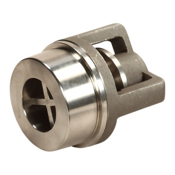 OEM Precision CNC Machining Parts