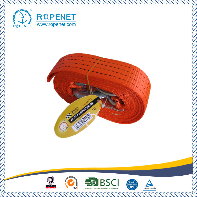 Super Strong Tow Strap with Competitive Price