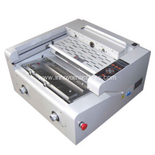 JZ-920V Desktop glue binder
