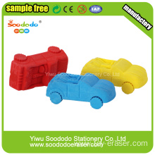 Roadster  Eraser, dream erasers school use
